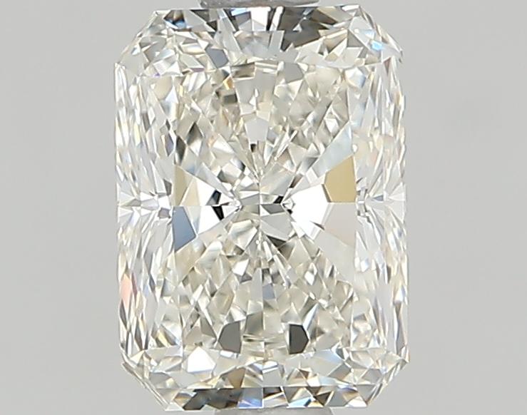1.51 Carat I-VS2 Ideal Marquise Diamond